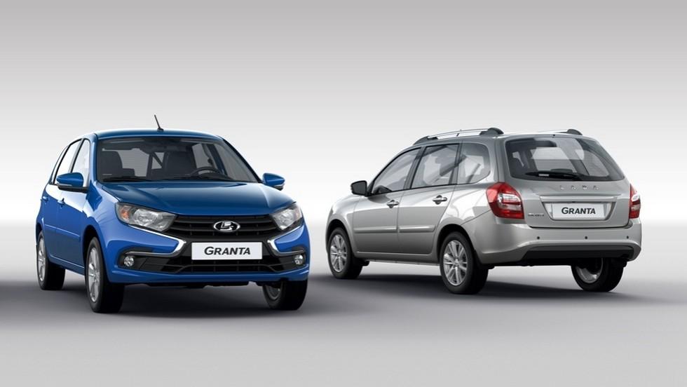 «АвтоВАЗ» начал производство новой модели