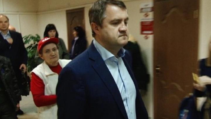 Шатило дали от ворот поворот: правительство подало в суд на инвестора нового кардиоцентра в Самаре