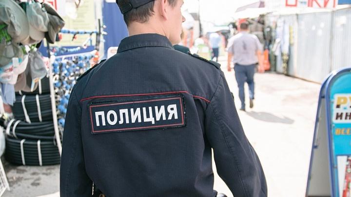 Маньяк в Самаре? Полиция просит помочь найти опасного преступника
