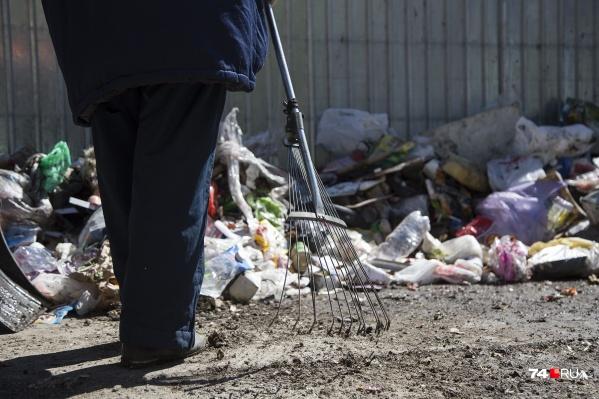 К уборке города привлекут челябинцев и городские компании