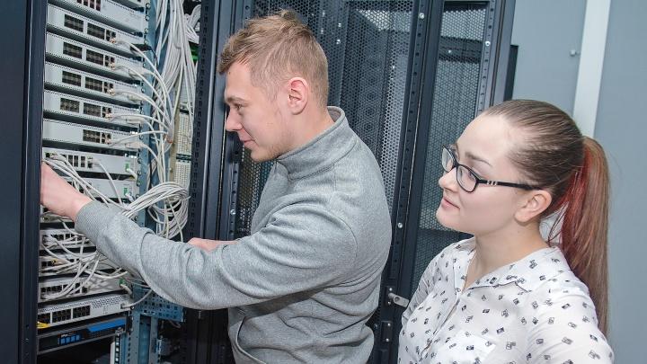 Открыт приём на дистанционное обучение в СибГУТИ