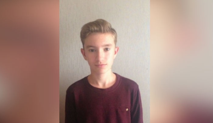 В Уфе наградят 14-летнего подростка, спасшего отца
