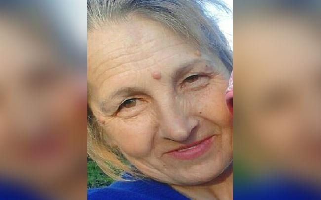 В Башкирии 50-летняя женщина ушла в магазин и пропала