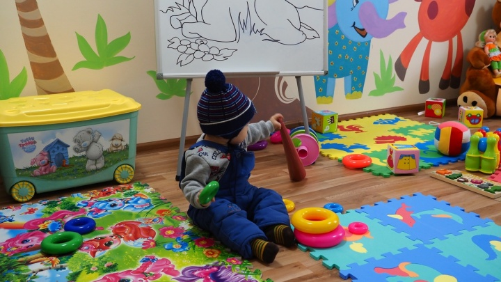 В«Роевом ручье» открылась комната матери и ребенка размером с квартиру в новостройке