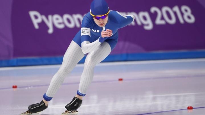 «Она невероятный боец»: российская конькобежка завоевала бронзу на Олимпиаде