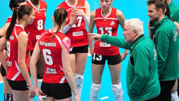 «Мой герой грубиян и хам»: в Москве снимут комедию про волейбол, образ тренера списали с Карполя