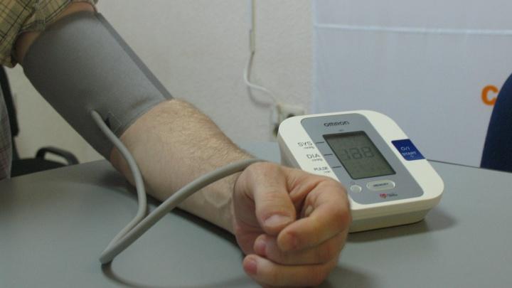 11 апреля курганские мужчины смогут бесплатно проверить здоровье