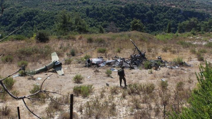 СК впервые показал фото и видео с места крушения Су-24, где погиб суворовец из Екатеринбурга