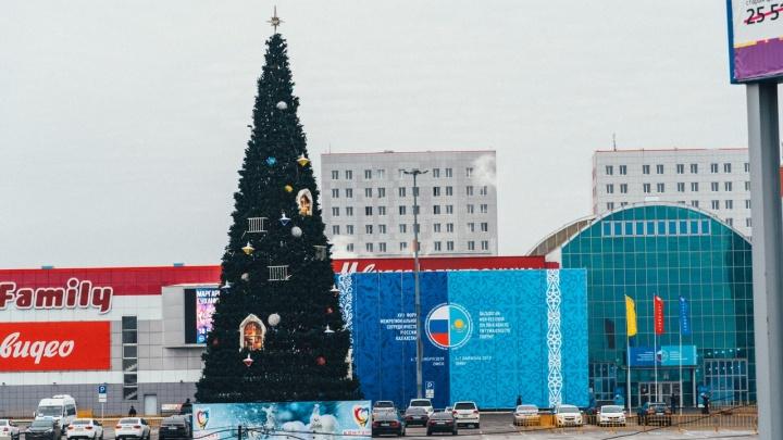 Российско-казахстанский форум в Омске: что происходило в первый день