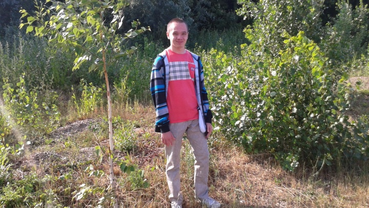 Отец утонувшего в Уфе Тимура Биктимирова: «Он был опорой и всегда помогал братику-инвалиду»