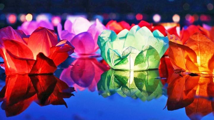 В Уфе пройдет фестиваль водных фонариков