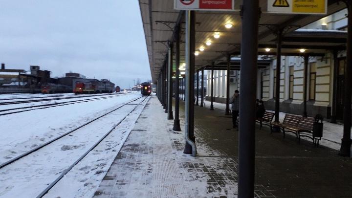 На развитие железной дороги в Ярославской области дали восемь миллиардов рублей. Их потратят за год