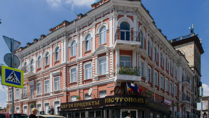 Дума, театр и доходные дома: 10 зданий Ростова в стиле эклектики