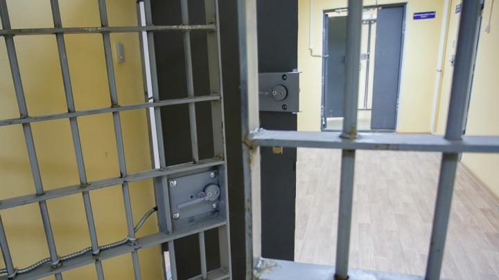 В колонии Камышина нашли труп 24-летнего заключенного