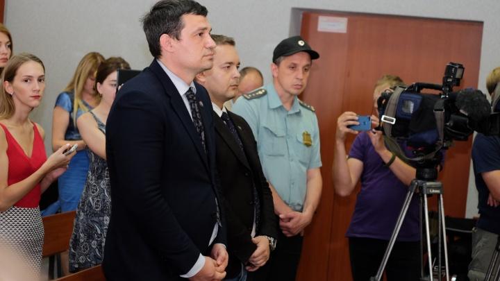 Пермский суд на два года лишил свободы виновных в избиении DJ Smash в «Доме культуры»