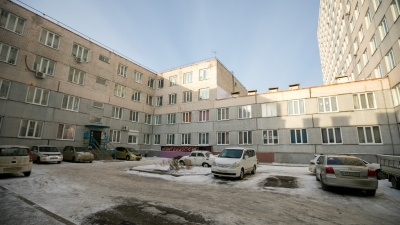 Названы 10 домов Красноярска, от квартир в которых хозяева стремятся избавиться