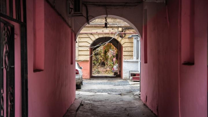 Напали пятеро: в Ростове разыскивают людей, которые избили женщину