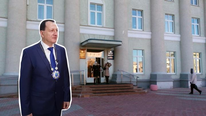 «Я к этому готовился»: экс-министр ЖКХ Сергей Марков занял пост мэра Новокуйбышевска