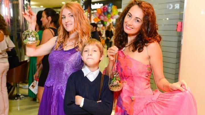 От 25 до 50 лет: в Екатеринбурге выберут самую красивую маму города