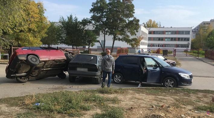 Восстанавливать машины придется родителям