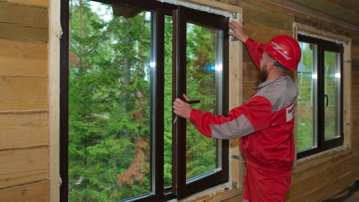 Немецкая надежность vs русская зима: специалисты подсказали, какие окна выбрать, чтобы не замерзнуть