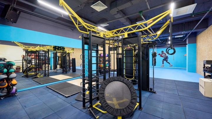 Как сделать хорошо своему телу: в фитнес-клубе Bright Fit знают ответ