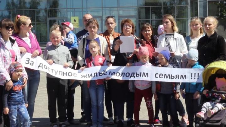 Следователи заинтересовались обращениями пермяков к Владимиру Путину и начали проверку