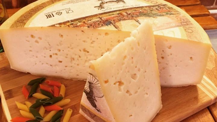 Буррата и моцарелла: магазины устроят дегустацию лучших сыров