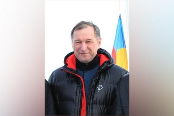 Константин Струков за прошлый год заработал почти 3,5 миллиарда рублей
