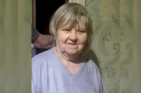 В Екатеринбурге нашли бабушку, которая страдает потерей памяти