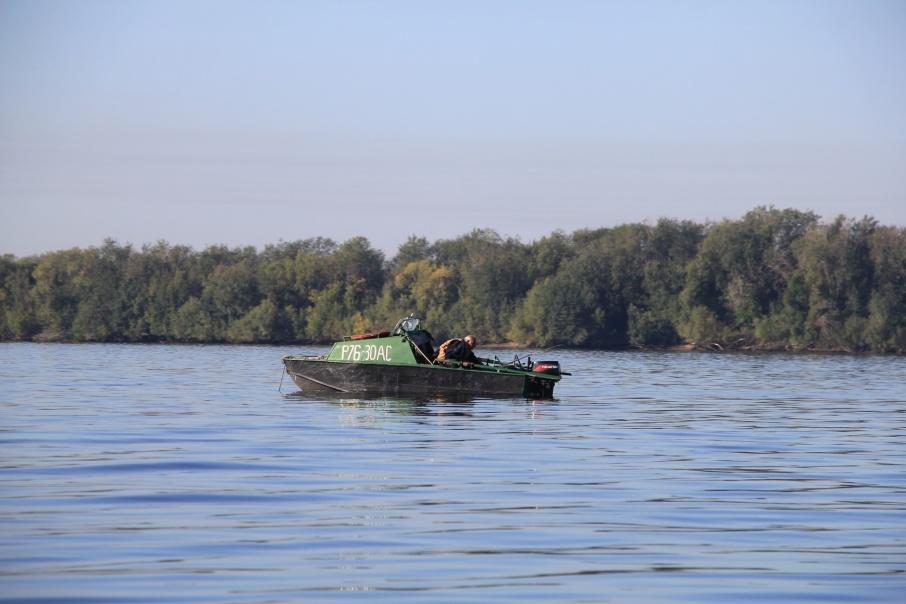 Несчастье произошло во многом из-за того, что в наличии у рыбаков не было спасательных жилетов