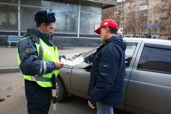 64 уголовных дела возбуждено в отношении нетрезвых водителей в эти выходные