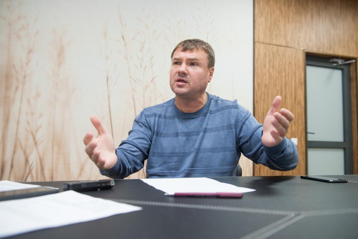 Сергей Беляков рассказал, что екатеринбургский цирк приносил 30 миллионов рублей убытков
