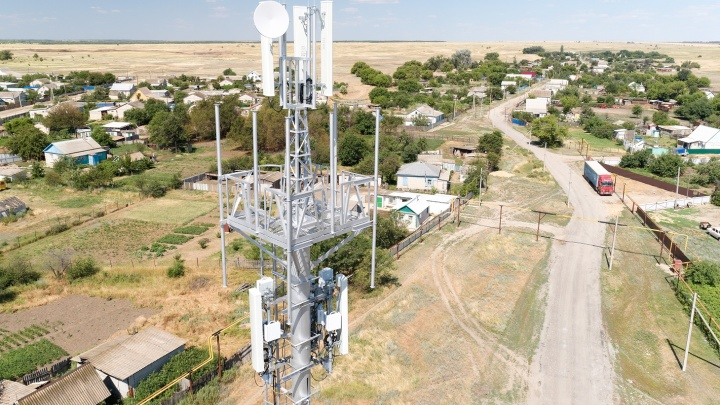 Волгоградцы тестируют новый формат связи: Tele2 запустила сеть нового поколения в городе и области