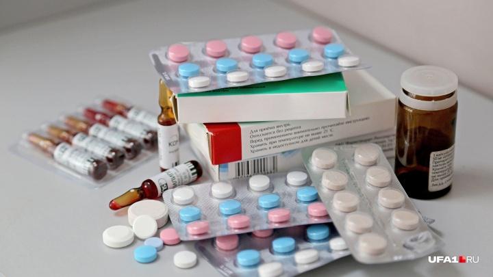 Минздрав Башкирии рассказал о смерти восьмилетнего ребенка, которому не выдавали лекарства