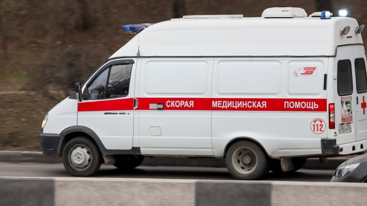 В Таганроге легковушка насмерть сбила женщину на переходе