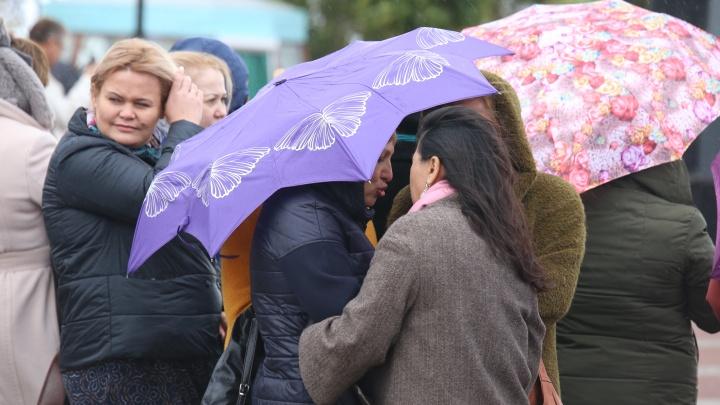 Закрывайте окна и двери: в Башкирии объявили штормовое предупреждение