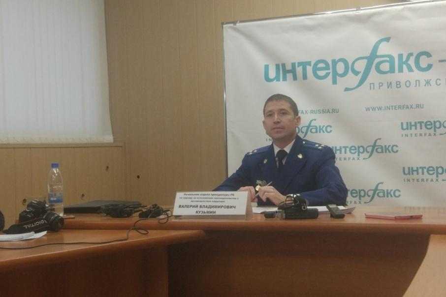 Валерий Кузьмин рассказал о коррупции