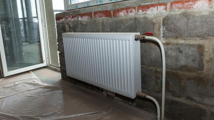 В Кургане 132 дома самовольно подключились к теплу