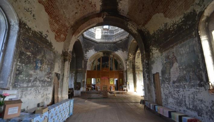 Нотр-Дам де Поморье: храмы-памятники, которые разрушаются без шума в Сети