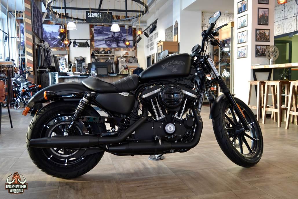 Время покупать Harley-Davidson