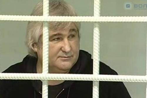Владимир Вагин был осужден на семь лет колонии строгого режима