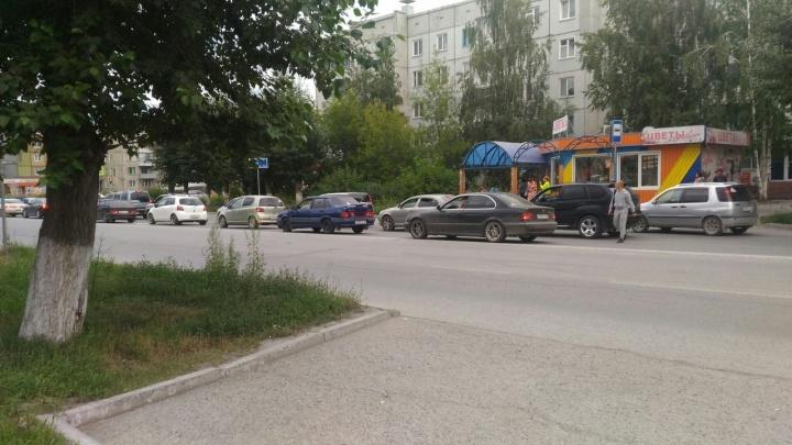 Под Ачинском в радиусе 20 км эвакуируют все населенные пункты