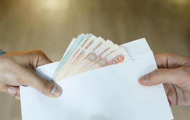 Директор завода в Зауралье скрыл деньги, предназначенные для налоговых выплат
