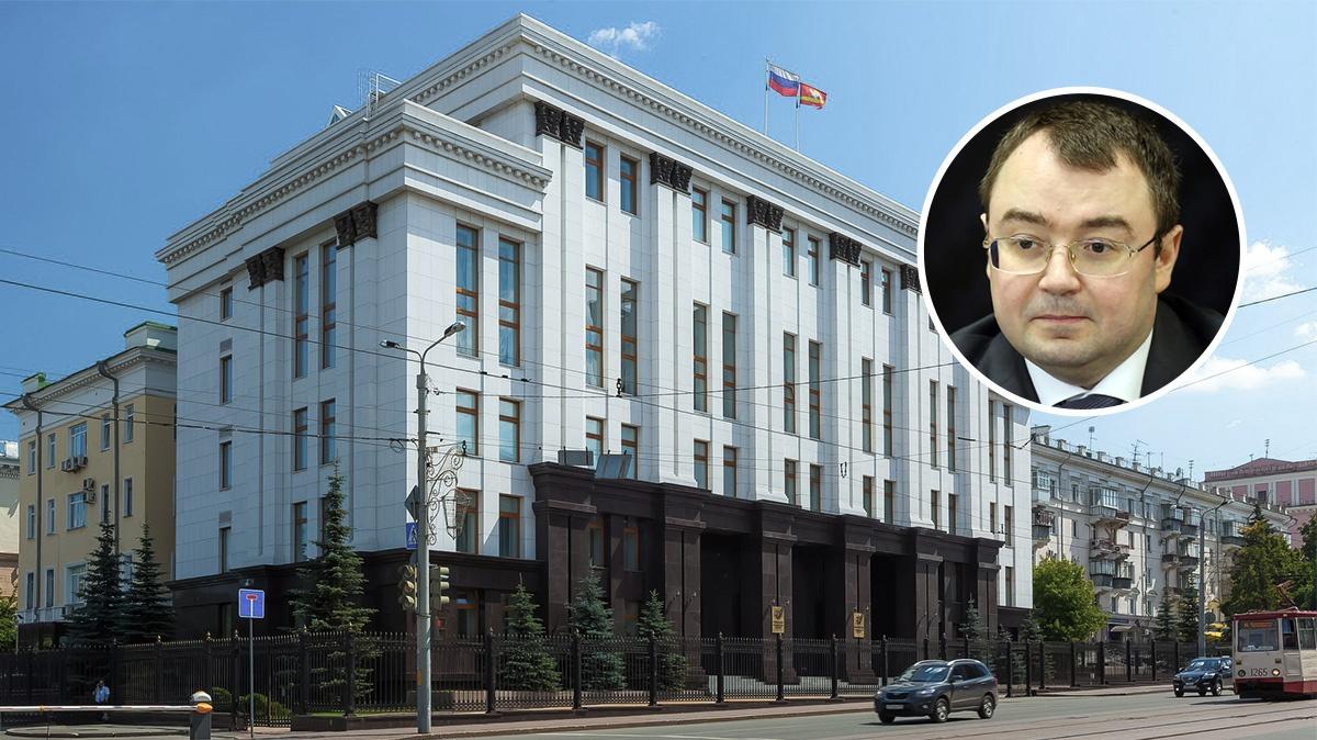 В правительстве Челябинской области изменили структуру, чтобы ввести должность для нового управленца