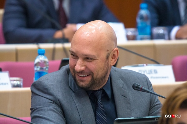Представители корпорации, которую основал Владимир Кошелев (на фото), победили в споре с Самарским УФАС