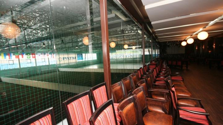 Известный спорткомплекс для мини-футбола Soccer Arena выставлен на продажу