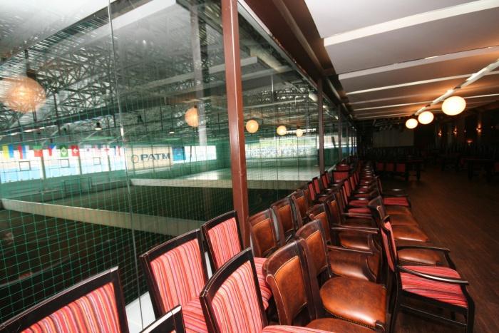 Так Soccer Arena выглядела до реконструкции. Фото Стаса Соколова