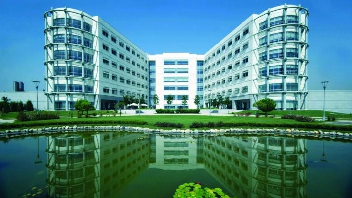 Турецкая клиника, представительство которой есть на Урале, попала в рейтинг 10 лучших госпиталей мира