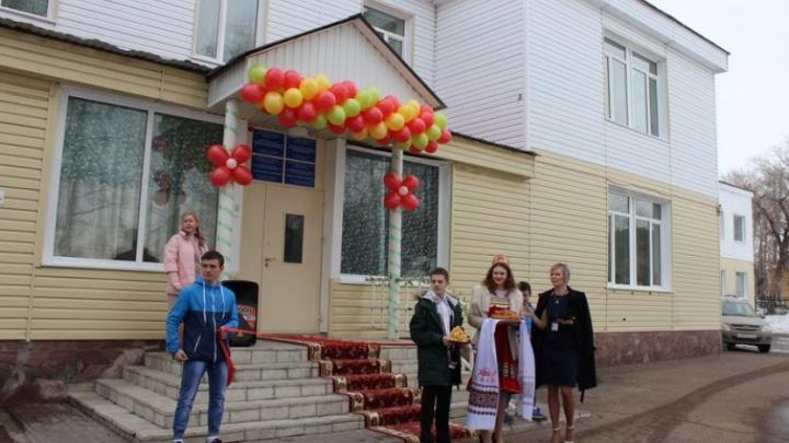 В Уфе открыли гостиницу для трудных подростков